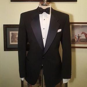 Vintage Givenchy Dinner jacket - Size 43R